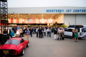 the cars of monterey car week 2016 mccalls motorworks reunion