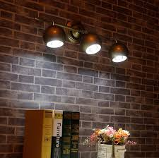 Wall mount track lighting fixtures Brushed Nickel Rustic Wall Mounted Track Lighting Fixtures Pinterest Rustic Track Lighting Fixtures To Enhance Your Home Decor Ideas