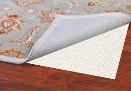 grip it rug stop non slip rug pad 8 x 10