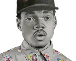 Image result for chance rapper