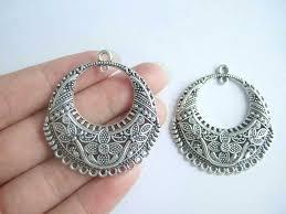 earring chandelier findings chandelier earrings