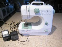 Quick Fix Singer Sewing Machine