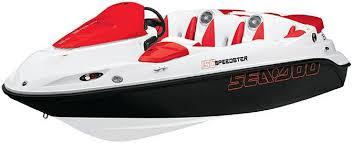 seadoo jet boats