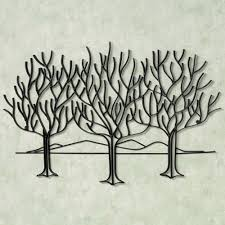 black metal wall decor fresh wall art designs black metal wall art olive tree tree