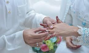 Image result for baru kahwin