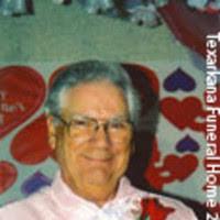 Obituary   Edward Fields   Texarkana Funeral Homes