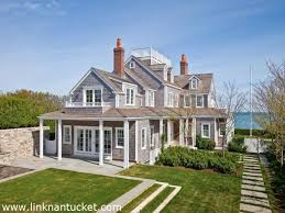 Awesome Love Nantucket Homes... One Of My Fave Home Styles.