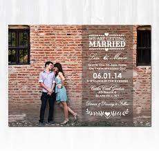 best 20 photo wedding invitations ideas on pinterest photo Wedding Invitation Photography Ideas photo wedding invitation diy printable digital file or print (extra) printable wedding invitation photo wedding invite diy wedding wedding invitation photo ideas
