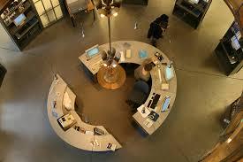 circular office desks. Circle Desk Design Pic Circular Office Desks