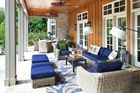 Blue Patio Furniture Kmart Best Ideas Royal Color Deck Layout