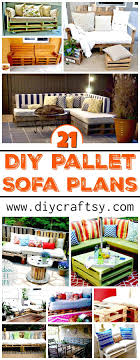 pallet furniture prices. Pallet Sofa - 21 DIY Plans Furniture Projects, Prices