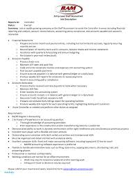 Entry Level Staff Accountant Resume Examples Objective Accounting