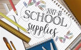 Image result for school supplies images