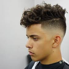 Mens Wavy Hair Style curly hairstyles for men 2017 curly hairstyles haircuts and 7442 by wearticles.com