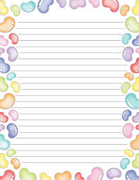 Pin By Muse Printables On Printable Stationery Free