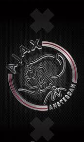 Pin Van Michael Fares Op Afc Ajax Voetbal Posters En Voetbal