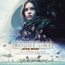 star wars rogue one.  Rogue Michael Giacchino  Rogue One A Star Wars Story 2 LP Amazoncom Music To One