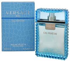 Versace Eau Fraiche Man Edt Parfemycz