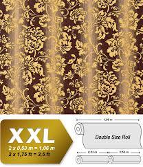 Barok Vlies Behang Xxl Luxe Edem 921 36 Snelbehang Floraal Barok