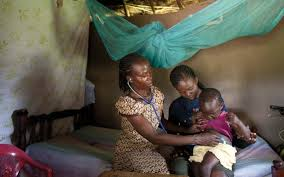 the specter of malaria that resists treatment new photo essay  since 2001