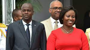 Haiti publishes the audio recordings