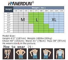 Roc Bodywear Size Chart Hanerdun Men Body Shaper Chest Compression Shirt Hide Gynecomastia Moobs Slimming Vest White