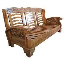 wooden sofa set designs.  Wooden Designer Wooden Sofa Set Intended Designs I