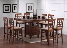 home design chairs round gathering high height stools bar tables large c counter height dining set