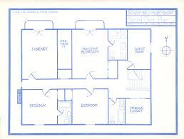 Simple Blueprint Simple Architecture Blueprints