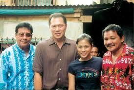 The house of Efren Reyes - Efren Reyes Billiards | Facebook
