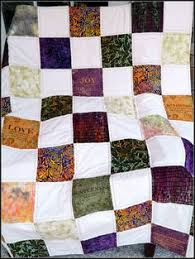 Wedding signature quilt . What a great memory and keepsake. | I ... & Life Journeys Signature Quilt Series, wedding, anniversary,  multi-functions, DEVOTION Adamdwight.com