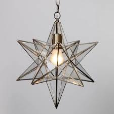 star shaped lighting. Large Size Of Pendants:star Pendant Light Star Shaped Hanging Lamp Moravian For Lighting E