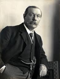 <b>Arthur Conan Doyle</b> - Wikipedia