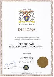 Курсы управленческого учета освойте программу за дней  Диплом dipma