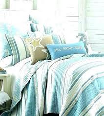 coastal quilt sets. Coastal Comforter Sets Comforters Bedding Nautical King Size Quilt