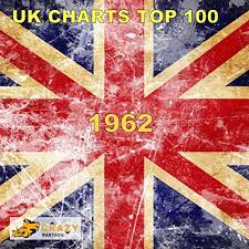Music Uk Charts Top 100 Uk Charts Top 100 1962 By Various Artists On Amazon Music
