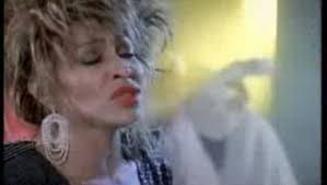 <b>Tina Turner</b> - <b>Private</b> Dancer - video dailymotion
