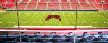Sam Boyd Stadium Virtual Seating Chart Sam Boyd Stadium