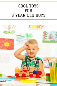 Cool Toys for 3 Year Old Boys 2019 7 Boy in
