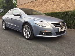 Vw Passat CC GT DSG auto tdi 170 2009 Top Spec | in Keighley, West ...