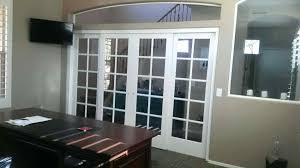 office sliding door. Exciting Compact Home Office Doors Sliding Door