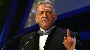 Paul 'Mr. Wonderful' Orndorff, WWE star ...