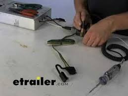 trailer wiring harnesses troubleshooting etrailer com trailer wiring harnesses troubleshooting etrailer com