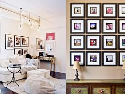 Small Picture Wall Hanging Photo Frames Designs Home Design Ideas