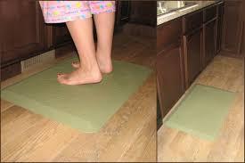 Paula Deen Anti Fatigue Kitchen Mat Review Giveaway A Moms Take