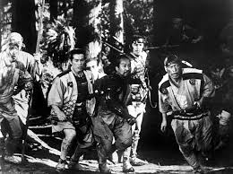 video essay shows how seven samurai melds drama and action video essay shows how seven samurai melds drama and action watch indiewire
