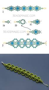 2458 best images about All kind of beautiful beads on Pinterest