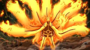 Naruto boruto sarada mitsuki, minato namikaze and kushina uzumaki, naruto menma uzumaki, naruto, uchiha sasuke and uzumaki. Naruto Nine Tails Chakra Mode Uzumaki Naruto Hd Wallpaper Background 25673 Wallur