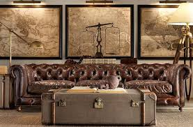 Home Decor Interesting Steampunk For
