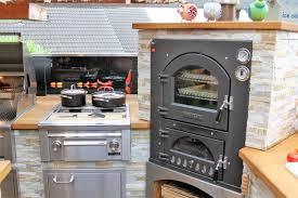 Pizzaofen Bausatz Für Den Garten Und Die Outdoor Küche